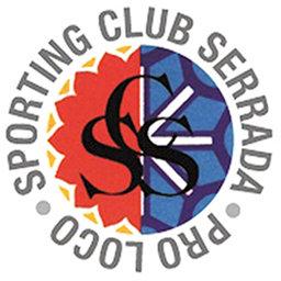 sporting-club-serrada