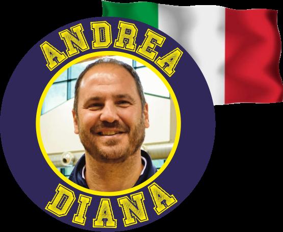 Andrea Diana