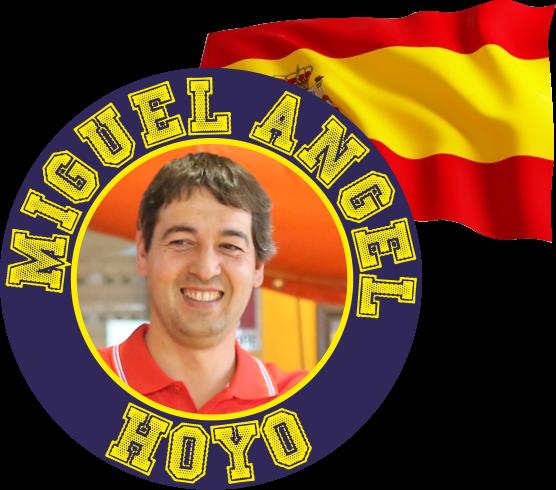 Miguel Angel Hoyo