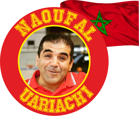 Naoufal Uariachi