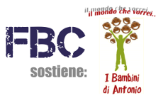 FBC sostiene I bambini di Anotnio