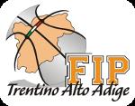Logo Federazione Italiana Pallacanestro Trentino Alto Adige