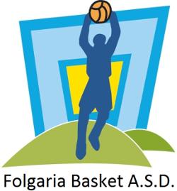 Logo Folgaria Basket ASD